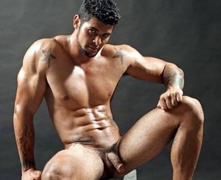 Fotos De Homens Sarados Nus Completamente Pelados