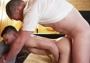 Sexo Com Tio Dotado Que Adora Um Cuzinho
